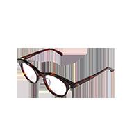 BRIGG 鼈甲フレームメガネ