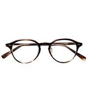 x hobo ラウンド型眼鏡