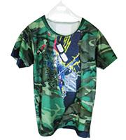 転写Tシャツ