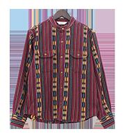 13AWインディアンシャツジャケット