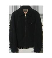 11AW コーデュロイワークジャケット