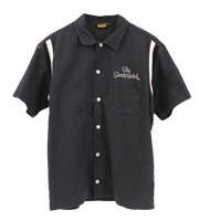 09SS ボーリングシャツ