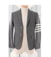15SS 4ラインジャケット