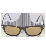 TF5147べっ甲調眼鏡