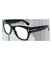 TF5040黒縁眼鏡