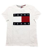 復興90s ロゴフラッグTシャツ