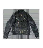 MODEL C2 レザーダブルライダースジャケット