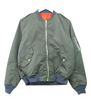 15aw L-2ジャケット