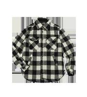 ×ハリウッドランチマーケット バッファローチェックシャツ