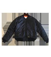 14AW MA-1ジャケット