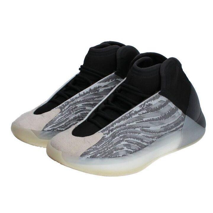 アディダス カニエウエスト adidas Kanye West YEEZY QNTM 【Q46473】ハイカットスニーカー