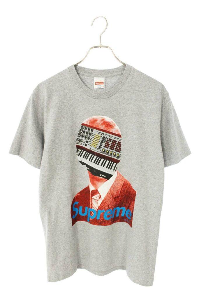シュプリーム Supreme アンダーカバー UNDERCOVER Synhead Tee フロントプリントTシャツ