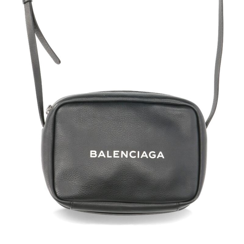 バレンシアガ BALENCIAGA 489812 スモール カメラショルダーバッグ