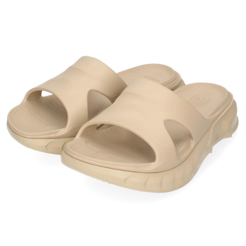 ジバンシィ GIVENCHY マシュマロラバーサンダル Marshmallow Slide Sandals